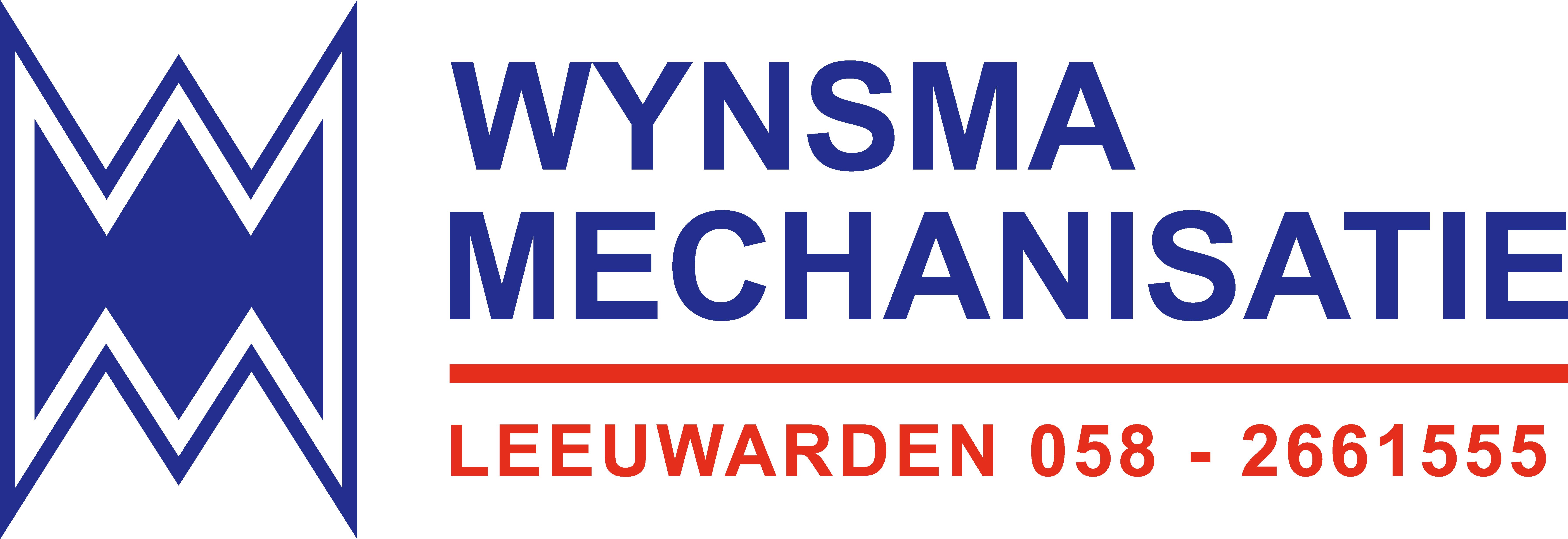 Logo Wynsma