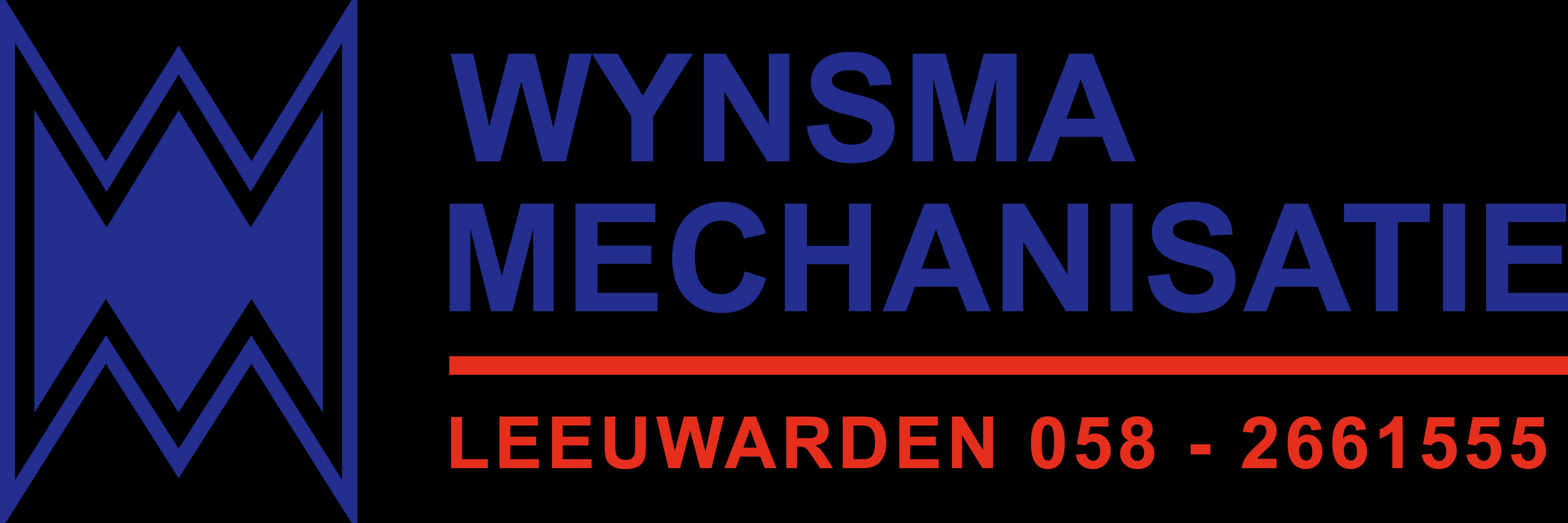 Wynsma Mechanisatie